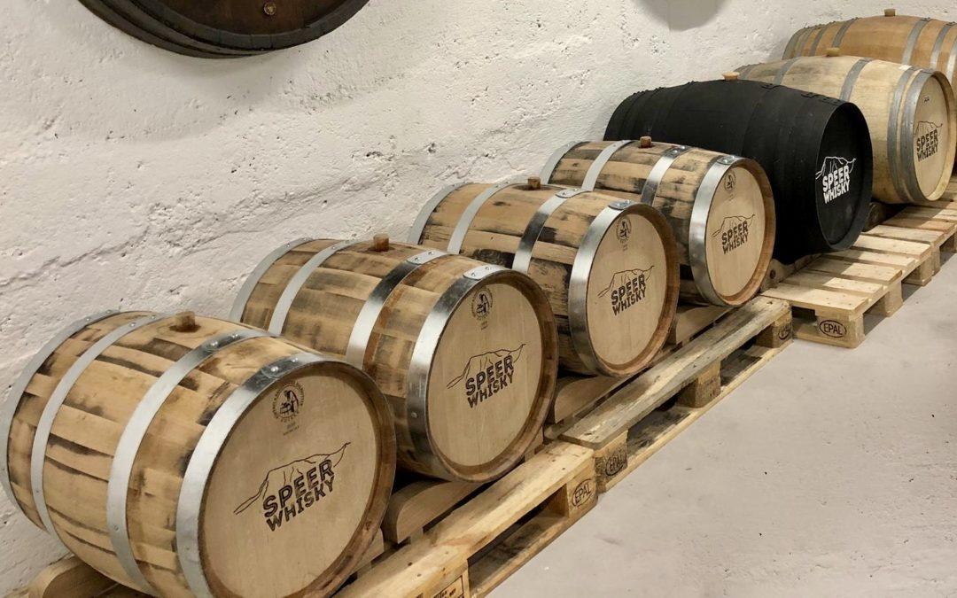 Ausblick: Zukünftige Speer-Whiskys